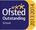 Ofsted Outstanding School 2013/2014